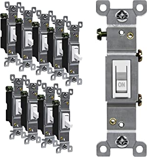 door frame light switch
