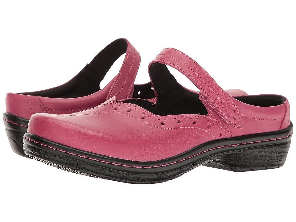 Klogs Footwear Bryn (Punch Adored) Women