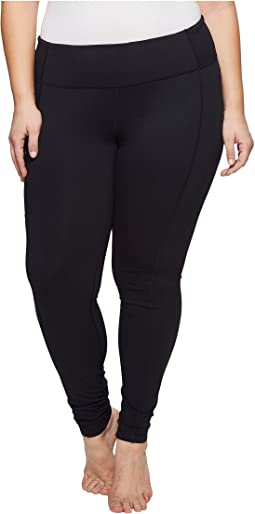 Plus Size Luminary Leggings