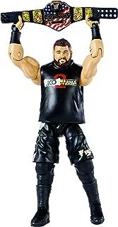 WWE Wrestlemania Elite Kevin Owens Figure