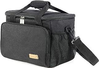 保温 保冷ランチバッグ 15L 大容量 弁当箱 ランチラッパー おにぎりケース エコレジバッグ