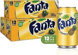 Best pineapple soda fanta Reviews