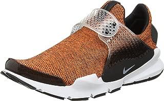 Sock Dart SE Men's Running Shoes Terra Orange/White-Black-White 911404-801