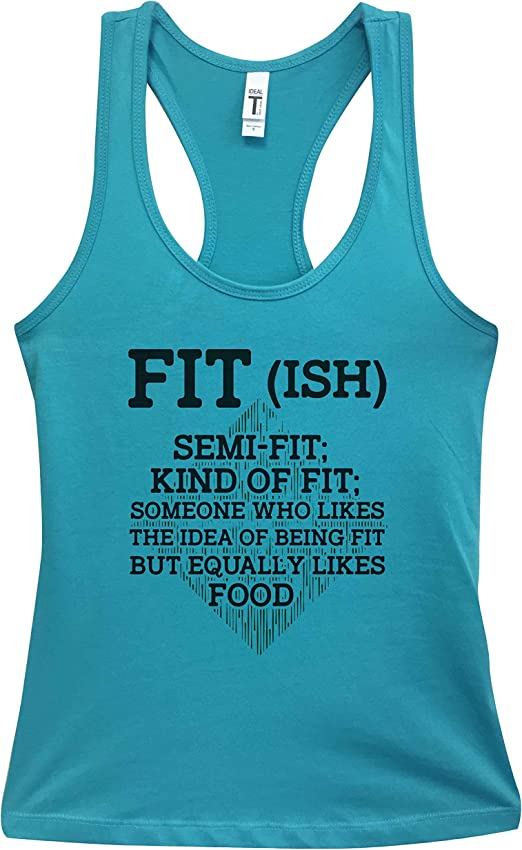 Grinchfits Damen Tank Top The Mis Curtis Fit Fits Fun Grinch Misfits Crossover