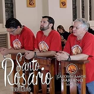 rosario lazos de amor mariano