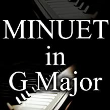 Petzold: Minuet in G Major