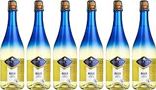 Blue Nun Blue Edition Sparkling Sekt 6 x 0.75 l