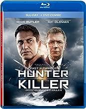 Hunter Killer [Blu-ray + DVD]