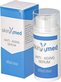 SKINXMED Serum Anti-Edad | efecto Lifting elimina arrugas y