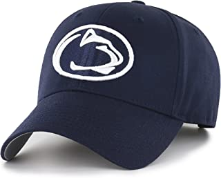 OTS NCAA Penn State Nittany Lions Men's All-Star Adjustable Hat, Team Color, One Size