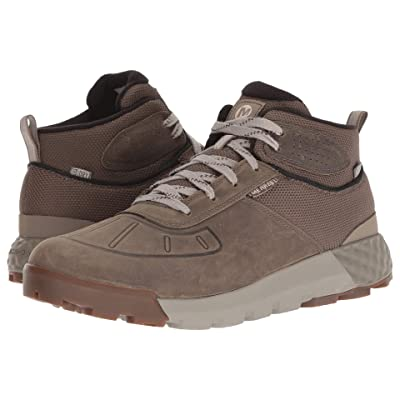 Merrell Convoy Mid Polar Waterproof AC+ (Canteen) Men