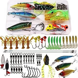 Best luer lock fishing Reviews
