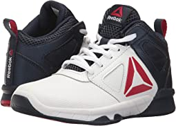 Reebok Kids - Royal Dash N Drill (Little Kid/Big Kid)
