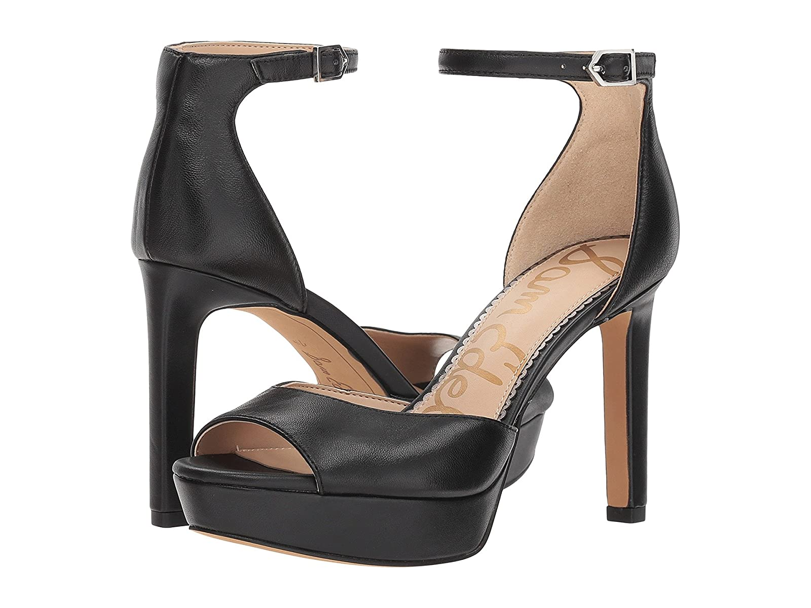 Sam Edelman JerinAtmospheric grades have affordable shoes
