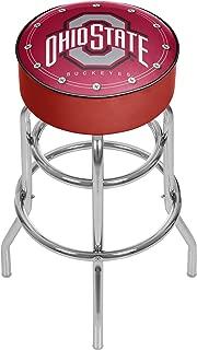 bar stool components