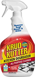 Krud Kutter 305373 Kitchen Degreaser All-Purpose Cleaner, 32 oz