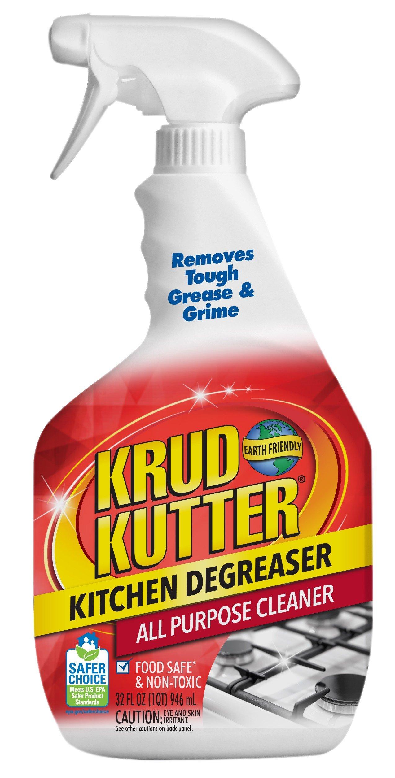 Krud Kutter 305373 Degreaser All Purpose