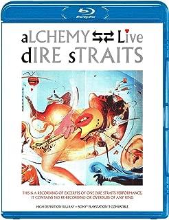 Dire Straits Alchemy