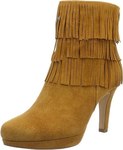 Tizian Liliane 03 - zapatos Abotinados mujer