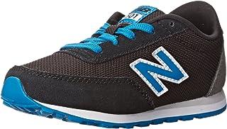 New Balance KL501 Lace Up Running Shoe (Infant/Toddler)
