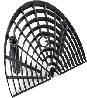 Grit Guard Washboard Bucket Insert - Attaches to Grit Guard Insert