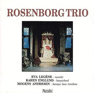 The Rosenborg Trio