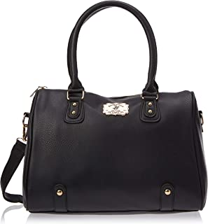 Beverly Hills Polo Club Handbag for Women- Black