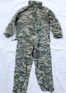 Us Army Issue Ecwcs Gen III Level 6 Gore Tex Acu Extreme Cold/Wet Weather Set - X-Large Regular.