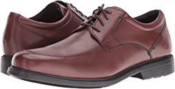 Charles Road Apron Toe Oxford