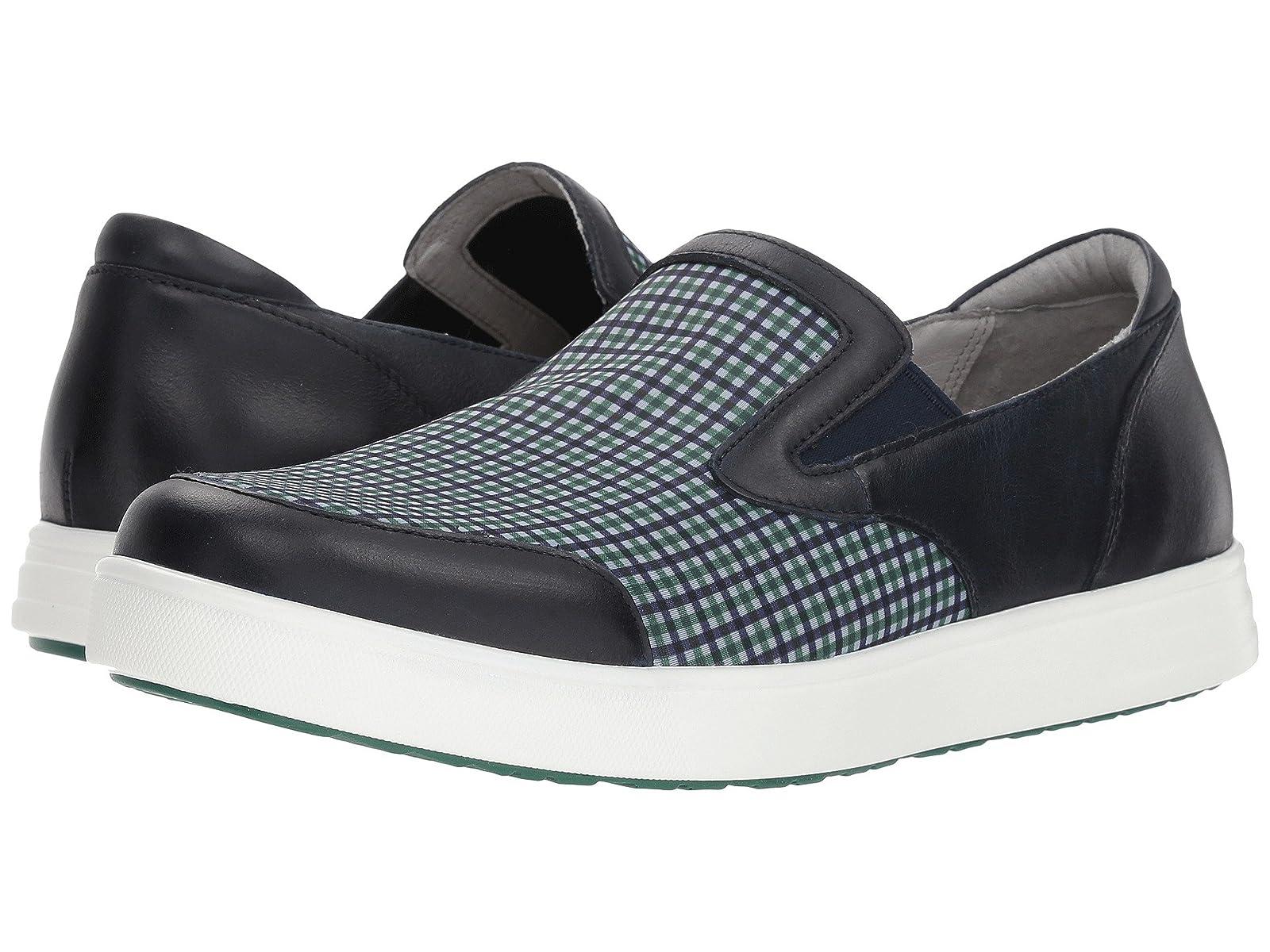Alegria BenderAtmospheric grades have affordable shoes
