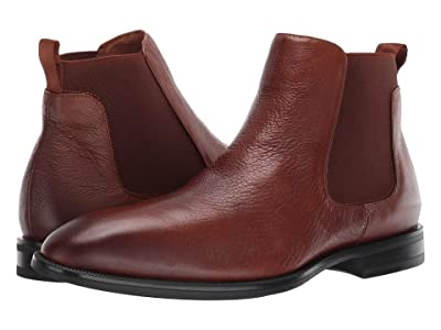 Kenneth Cole New York Futurepod Chelsea (Cognac) Men