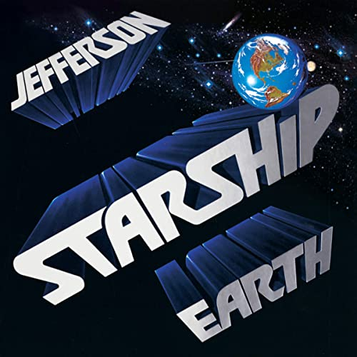 Earth by Jefferson Starship on Amazon Music - Amazon.co.uk