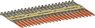 Simpson Strong Tie N16HDGPT500 30-33-Degree Collated Structural-Connector Joist Hanger Teko, Nail 2-1/2-Inch 500 Per Box