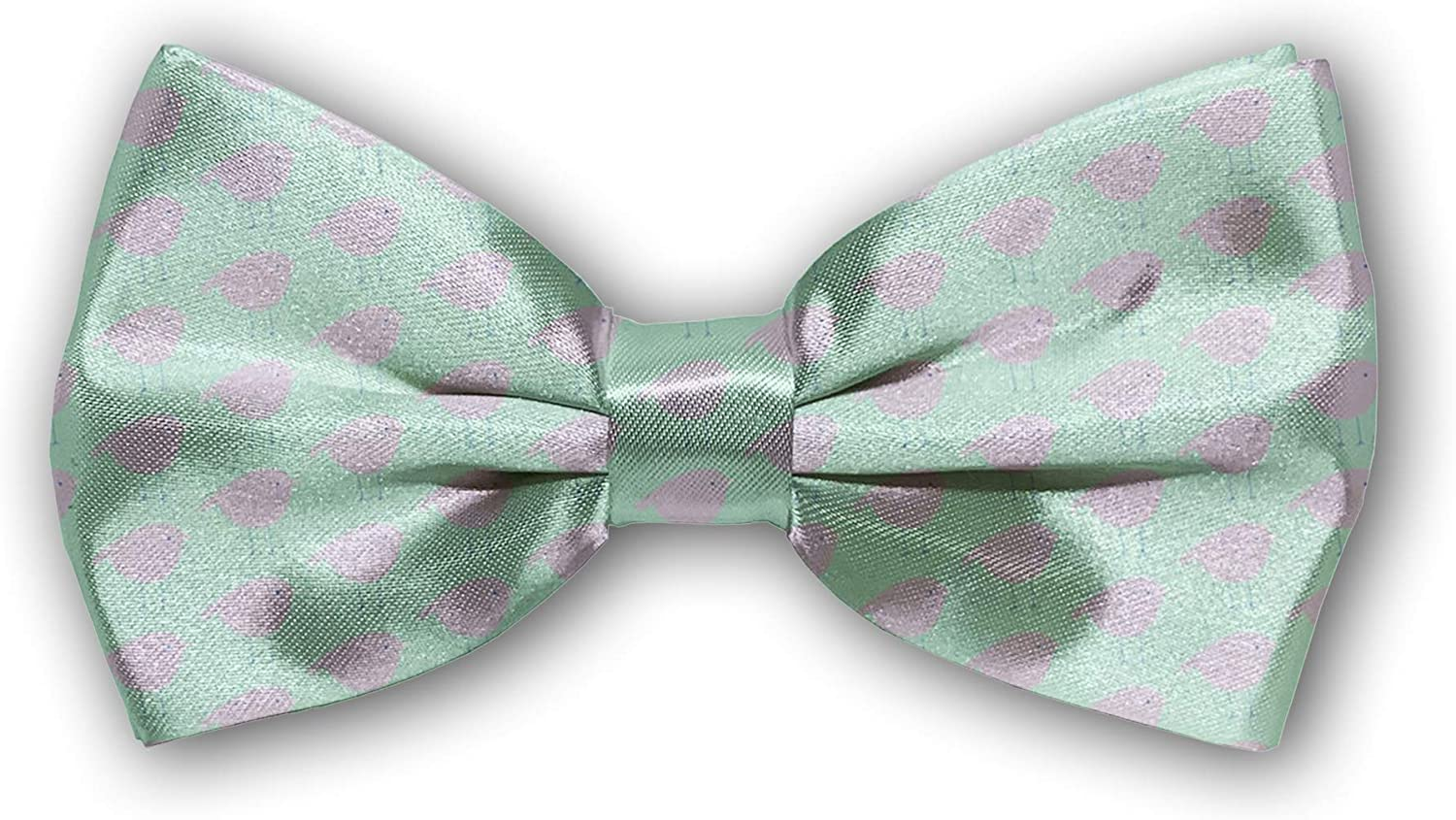 Bow Tie Purchase Regular store Tuxedo Butterfly Cotton Boys Bowtie Adjustable for Mens