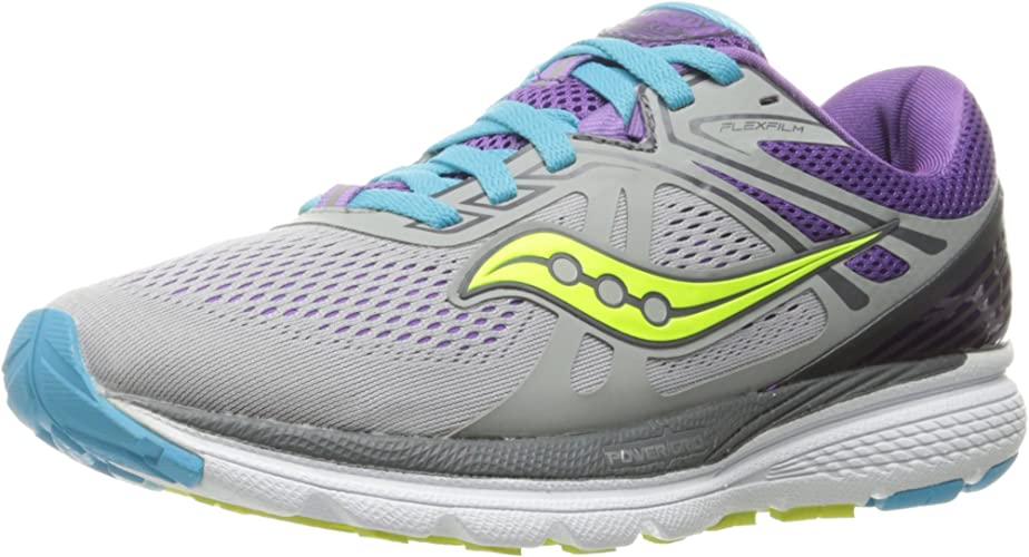 Saucony Swerve, Chaussures de Running Entrainement Femme