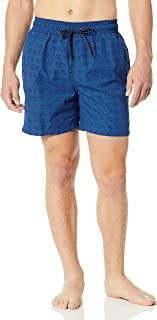 سروال سباحة رجالي من Kanu Surf مطبوع عليه Apollo (مقاسات عادية وطويلة)