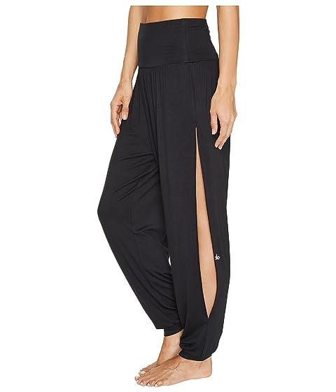 intenciones ALO ALO intenciones Pantalones Pantalones de negros de 71dwYPdq