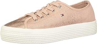 TOMMY HILFIGER FW0FW02984 Zapatillas de Tenis para Mujer
