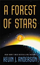 A Forest of Stars (Saga of Seven Suns Book 2)