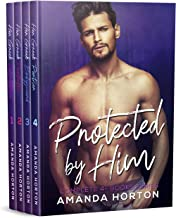 Protected By Him : The Complete 4-Books Series (English Edition)