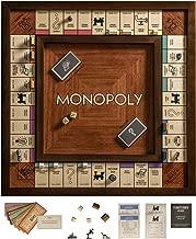 Monopoly Heirloom Edition
