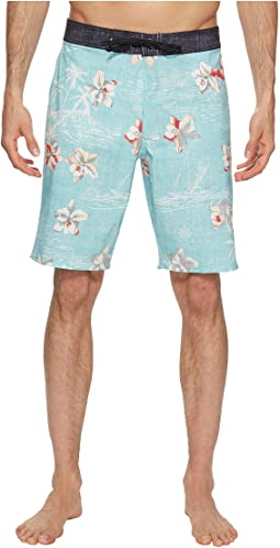 Vans - Hawaii Floral Boardshorts