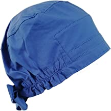 Eagle Store Scrub Hat Bouffant - Adjustable Surgical Scrub Cap Medical Doctor - One Size