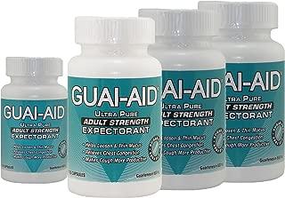 324 Guai-Aid 600mg