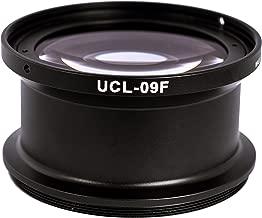 gopro macro lens underwater