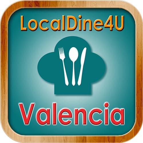 Restaurants in Valencia, Spain!