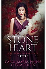 Stone Heart (Heart of the Staff Book 3) Kindle Edition