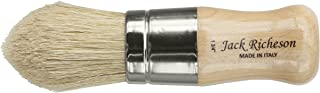 "Jack Richeson Specialty Brush 1 3/4"" Pointed Waxing"