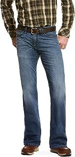 Men's M7 Rocker Tekstretch Ross Boot Cut Jean