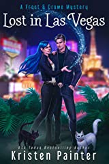 Lost in Las Vegas: A Frost & Crowe Mystery (English Edition) Format Kindle